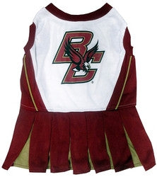 Boston College Eagles Cheer Leading MD