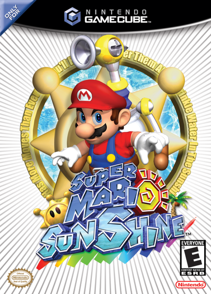 REWIND: Super Mario Sunshine