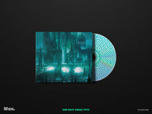 ONE BEAT ANGEL FFVII (Compact Disc)