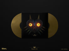 Time's End: Majora's Mask Remixed (Vinyl)