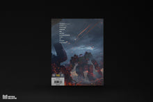 BattleTech Collector's Edition Score Book (PHYSICAL Sheet Music)