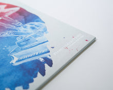 Piano Collections: Pokémon Red/Blue Kickstarter Variant (Vinyl)