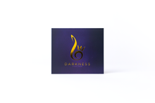 Project Destati: DARKNESS (Compact Disc)