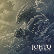 "Johto Legends (Music from ""Pokémon Gold and Silver"") (Compact Disc)"
