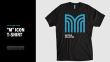 "Materia Collective - ""M"" Icon T-shirt"