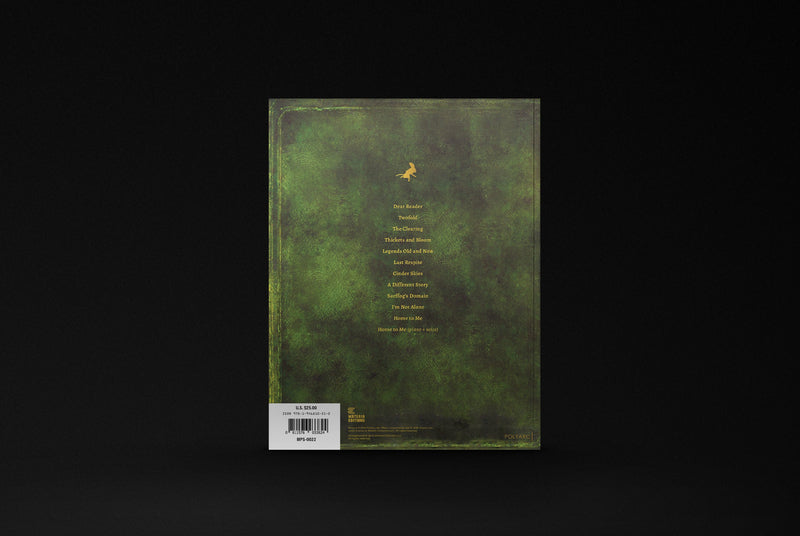 Moss Piano Selections (Physical Sheet Music Book)