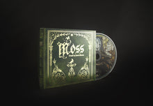 Moss (Original Game Soundtrack) (Compact Disc)