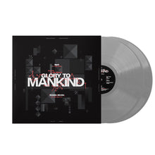 NieR: Glory to Mankind (Limited Edition 2xLP Silver Vinyl)