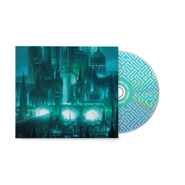 One Beat Angel Ffvii (Compact Disc) Compact Disc