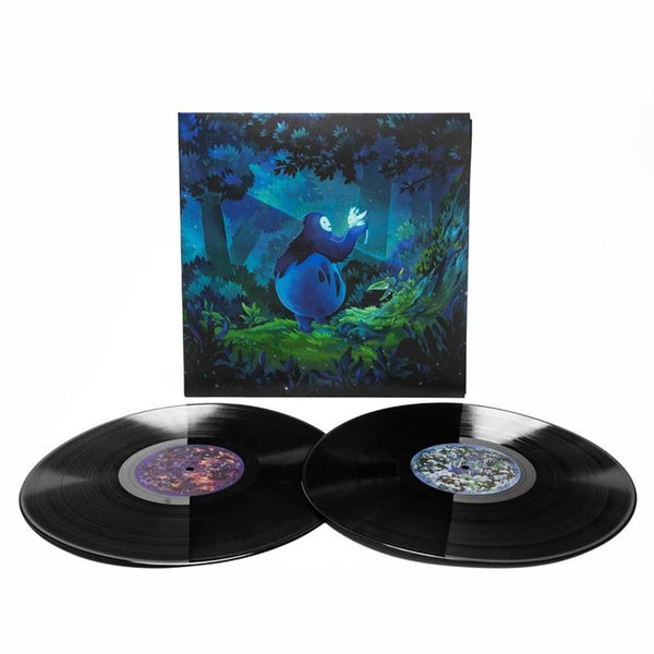 Ori And The Blind Forest - 2X Lp (2020 Re-Issue) Vinyl