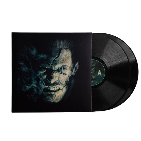 Resident Evil 6 (Original Soundtrack) - (Limited Edition Deluxe 2xLP Vinyl Record)