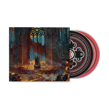 Resurrection of the Night: Alucard's Elegy (Compact Disc)