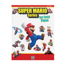 Super Mario™ Series for Easy Piano