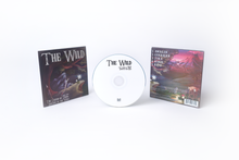 The Wild (Music from The Legend of Zelda: Breath of the Wild) (Compact Disc)