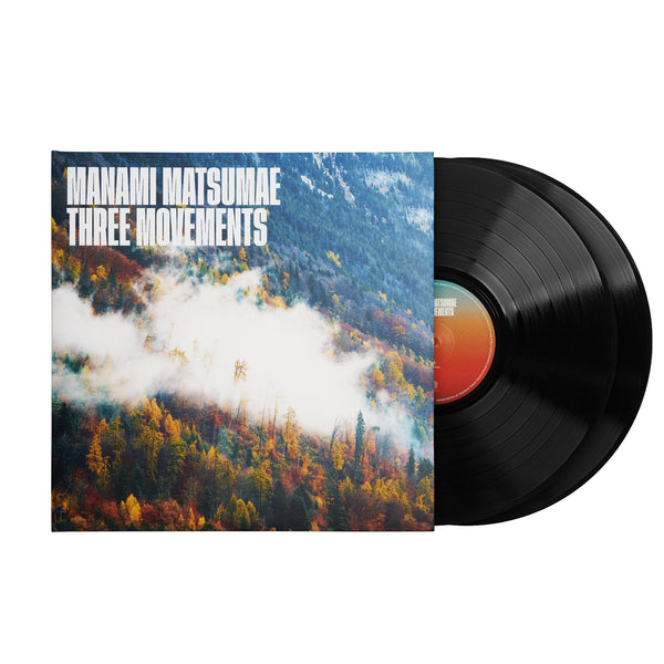 Three Movements (2X Lp) Vinyl