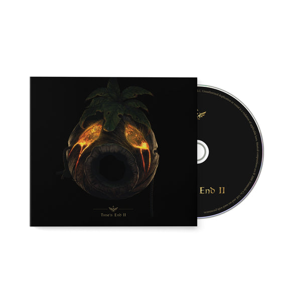 Times End Ii: Majoras Mask Remixed (Compact Disc) Compact Disc