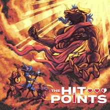 The Hit Points (Compact Disc)