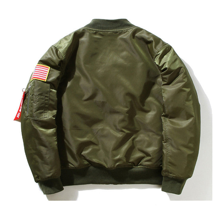 MA-1 Air Force Bomber Jacket