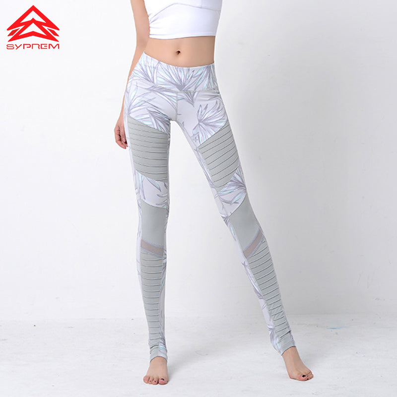 SYPREM Yoga Tights