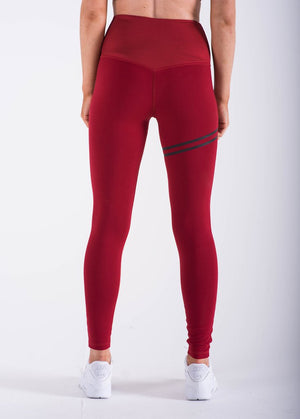 High Waist Fitness Leggings | Activewear