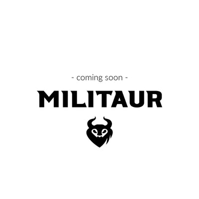 SNEAK A PEEK of our new and Refreshed Brand- MILITAUR