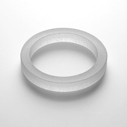 BB 'Form: Circle' bangle