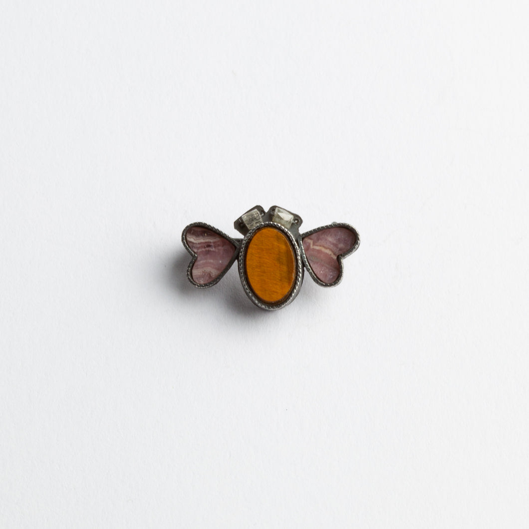 'Tiny insect' brooch