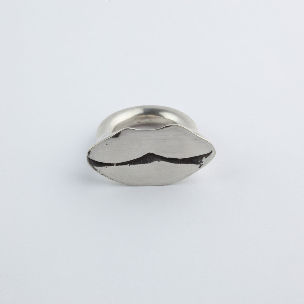 'The Elephant on Mars' ring