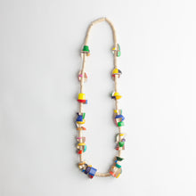 MVK 'Heartbeads' necklaces