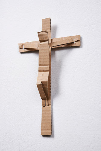 DB 'Crucifix (Maniera edition)'