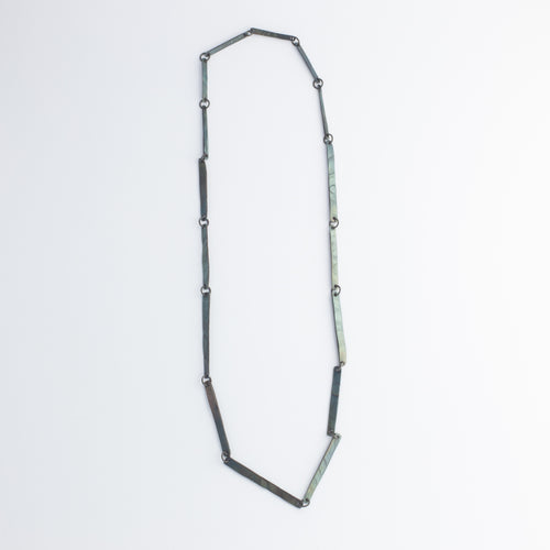 'CUT 02' necklace