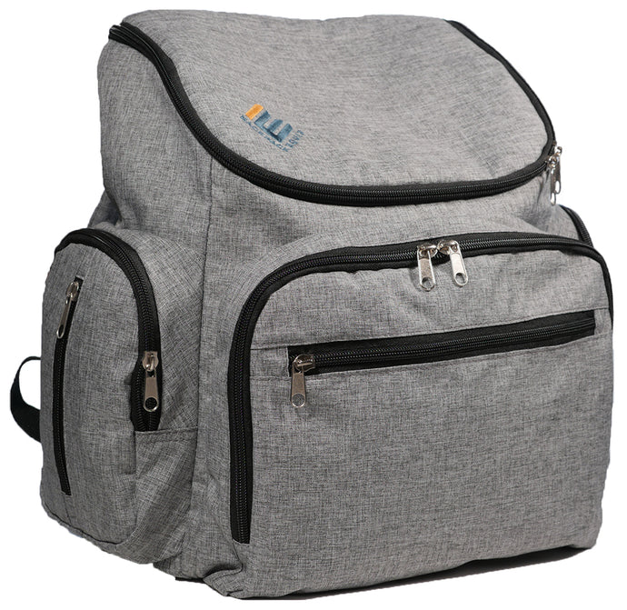 laptop backpack diaper bag
