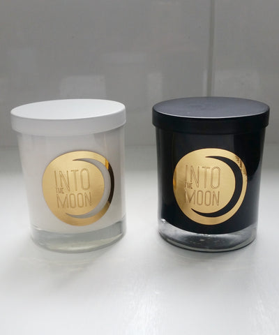 Opaque Candles