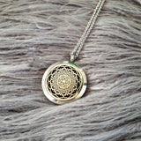 Aromatherapy Diffuser Lockets
