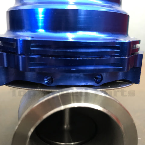 Fake TiAL MVR Wastegate