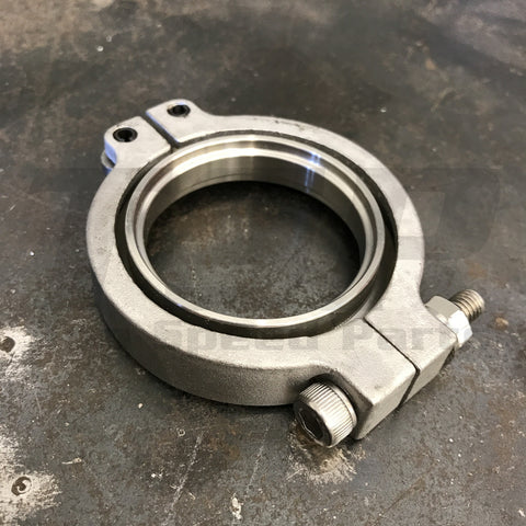 Fake TiAL V-Band Clamp
