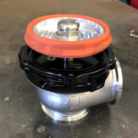 Authentic TiAL Sport MVR Wastegate Diaphragm