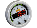 AEM 30-0306 X-SERIES BOOST PRESSURE DISPLAY GAUGE -30IN/HG~35PSI / -1~2.5BAR