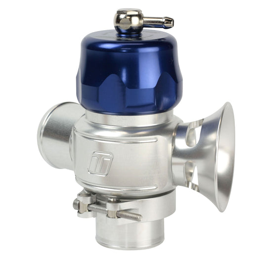 TurboSmart  TS-0205-1061 BOV Dual Port Uni 32mm-Blue