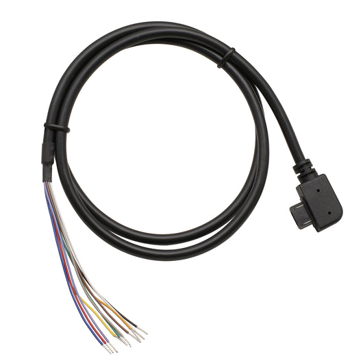 SCT Livewire TS & iTSX Analog Input Cable