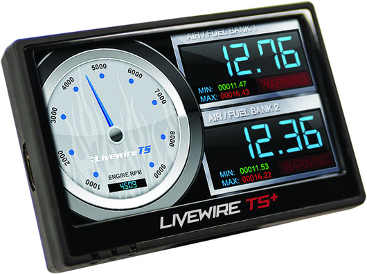SCT Livewire TS Plus for GM Vehicles