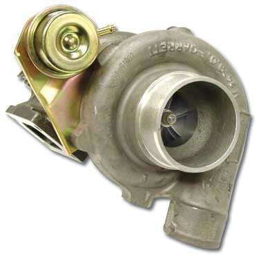 Garrett GT2871R Ball Bearing Turbo (standard 56 trim)
