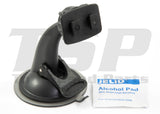 SCT X4 Flash Tuner Windshield Suction Mount