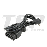 SCT 7011 X4 OBD II Replacement Cable