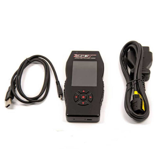 SCT X4 Flash Tuner for 1996-2018 Ford Mustang
