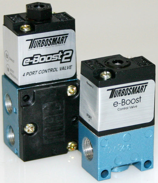 TurboSmart  TS-0301-3003 eB2 Spare 3 Port Solenoid kit