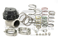 TiAL 002949 MVR BK Black 44mm Wastegate w/ All Springs