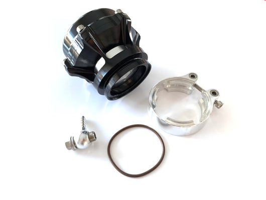 OPEN BOX TiAL 002573 Q.11BK Q Blow Off Valve 11 psi Spring Black