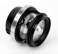 TurboSmart  TS-0204-1104 Raceport Universal - BLACK (NO weld flange)