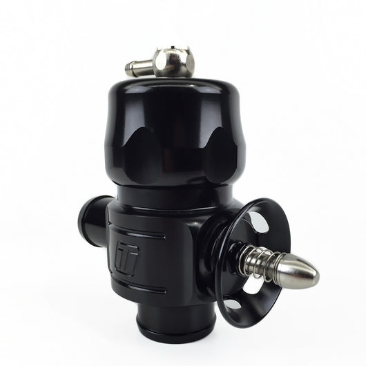 TurboSmart  TS-0215-1018 BOV SP Dual Port Subaru WRX 2015+-Black